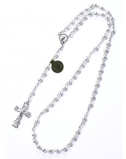 Absolute Silver Rosary