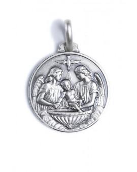 The Baptism medal