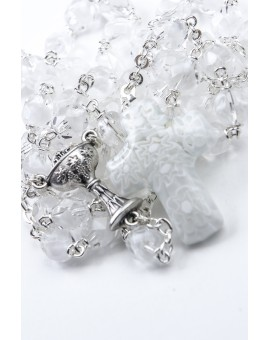 Holy Communion Gift Precious White Box - Murrina