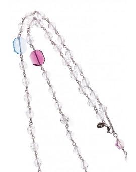 The Crucifix of Light  - Swarovski Rosary