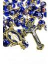Murano Glass Rosary - Murrina