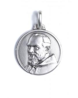 Padre Pio medal