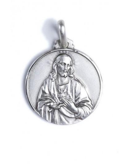 Sacred Heart Medal