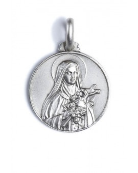 St. Therese of Lisieux medal