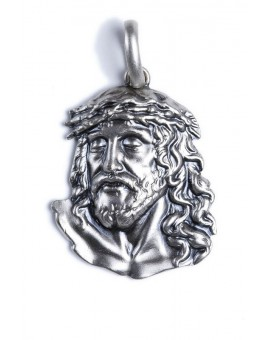 Ecce Homo - Here is the Man medal