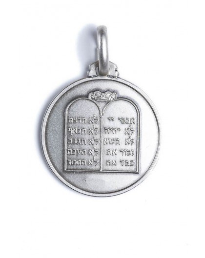 Tables of the Law Medal