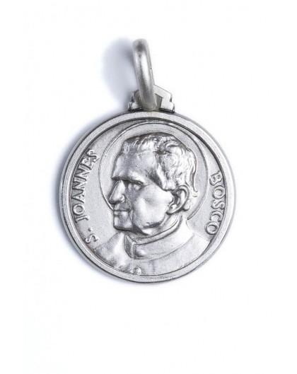 St John Bosco medal