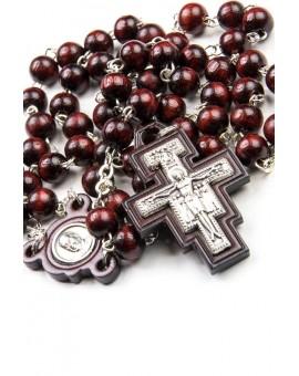 Pope Francis St Damiano Rosary