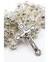 Filigree Rosary 8mm