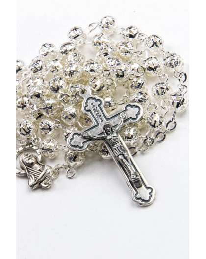 Filigree Rosary 6mm