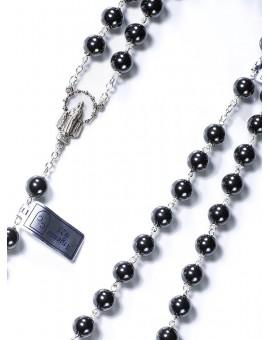 Hematite Rosary Big