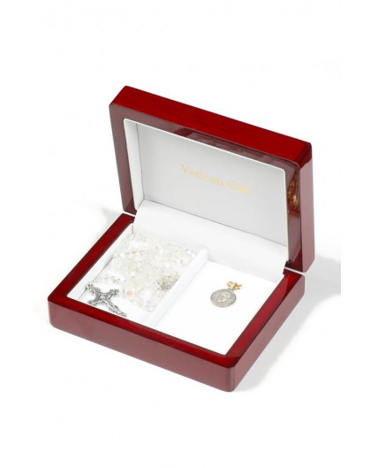 Pope Francis gift box 04