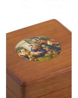 Nativity Rosary Box