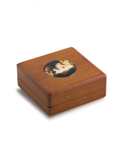 Luminous Nativity Rosary Box