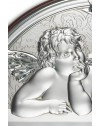 Big Angel Bilaminate Sterling Silver 0797