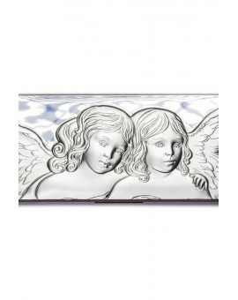 Angels Bilaminate Sterling Silver 0828