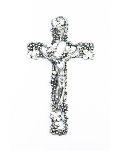 Eucharist Crucifix