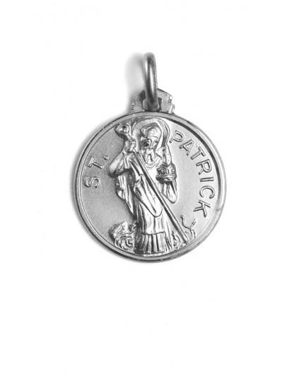 St patrick medal aloadofball Choice Image