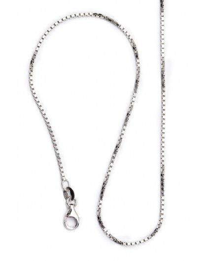 Sterling Silver chain 03