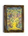 Jesus Tree of Life Icon