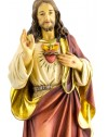 Sacred Heart Christ - Size 3