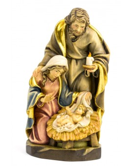 Holy Nativity gold