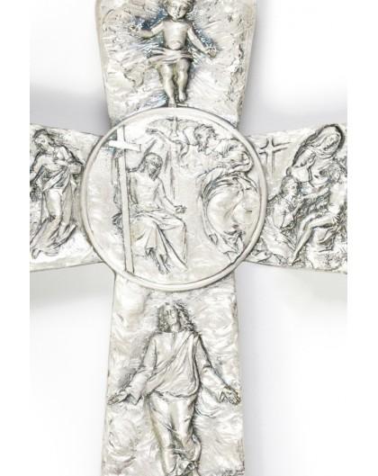 Sculptured table Crucifix