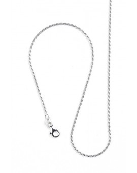 Sterling Silver chain 04