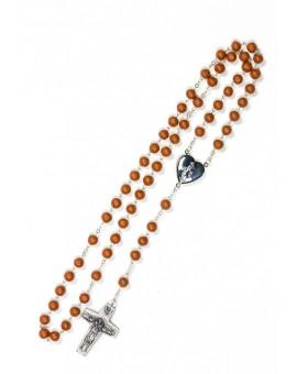 Rose Petals Rosary - Pope Francis