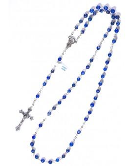 Lapislazuly Rosary