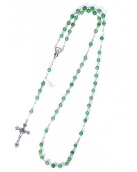 Aventurina Rosary