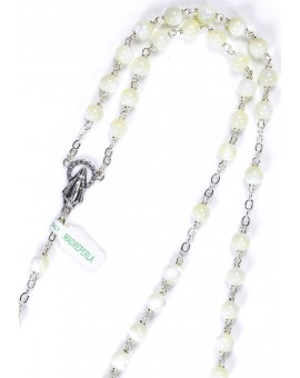 Mother of Pearl Rosary