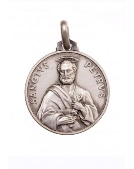 Michelangelo's Pieta medal
