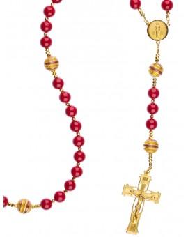 Gratia Plena Rosary -