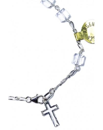 Cubic Swarovsky Bracelet