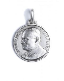 John Paul II medal