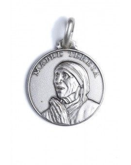 Mother Theresa medal