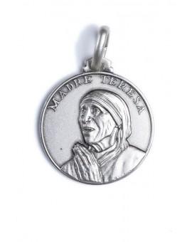 Mother Teresa medal