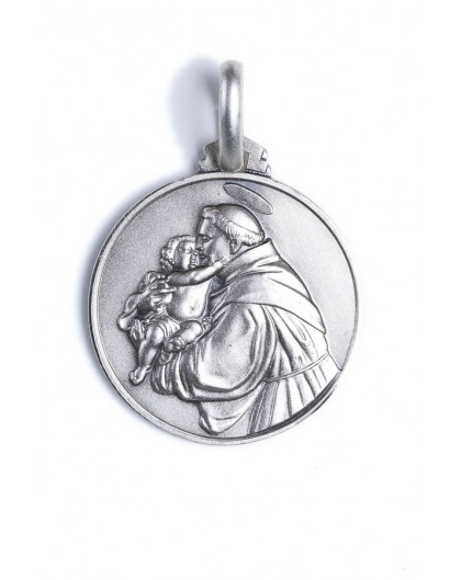 Saint Anthony of Padua medal