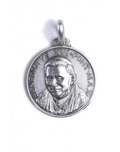 Benedict XVI medal
