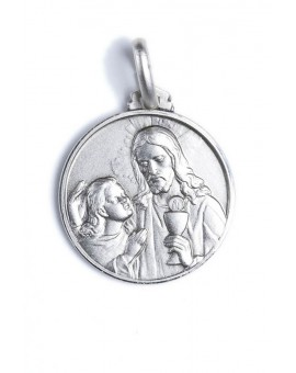 The Holy Communion medal