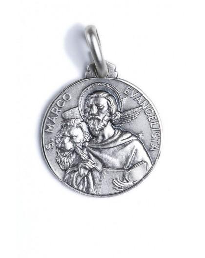 St. Mark Evangelist medal
