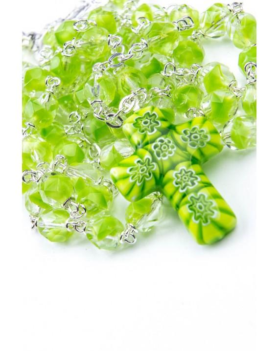 Holy Communion Green Murrina