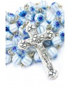 Murrina Blue sky Rosary