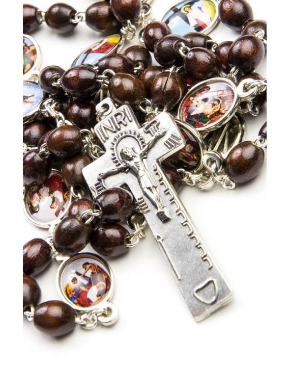 Via Crucis Rosary