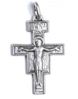 St. Damiano Crucifix