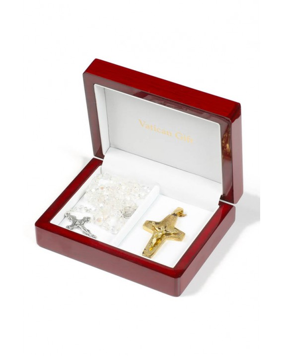 Pope Francis gift box 01