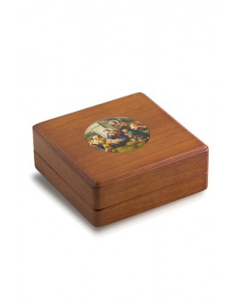 Nativity Rosary Box