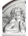 Big Angel Bilaminate Sterling Silver 0797