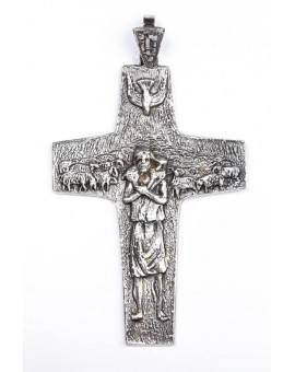 Gold Plated & Sterling Silver Crucifix, Cross Pendants Online